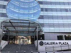 Galeria Plaza San Jeronimo Motor Lobby