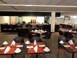 Galeria Plaza San Jeronimo Restaurante