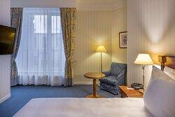 Standars guest room
