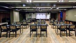 The Epilogue meeting room