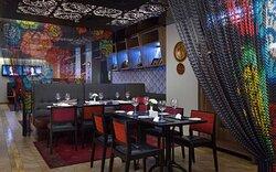 Metamorfos bar&restaurant