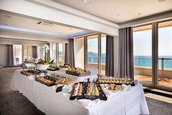 Meeting Room - Azur