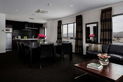 2 Bedroom Penthouse Suite