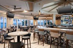 Charleys Cabana Bar