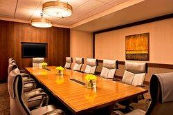 Belmont Boardroom