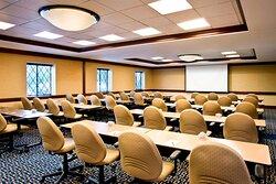 Meeting Room - Classsroom Setup