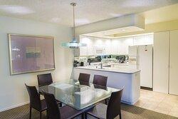 Dining – Club Lakeridge Resort