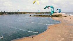 Kappalady Kite Lagoon