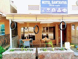 Welcome to Motel Santaviva, we are situated at the heart of Kisoro Town, Our services include, Accommodation which is B&B, tour and travels airport picks and drops to all your destinations in Uganda, Tourism activities like Mountain hiking, Gorilla trekking, Bird watching, Coffee tourisms, game drives, water rafting