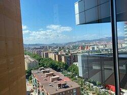 Vistas ciudad
