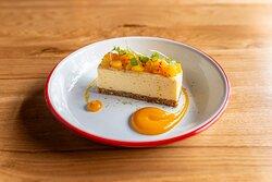 Desserts Morecambe