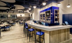 Aqsarniit Lounge
