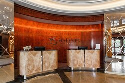 Our Reception Desk is open every hour of the day, to assist with your booking or any other enquiries
