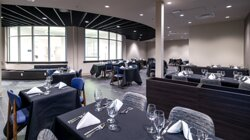 Aqsarniit Dining Room