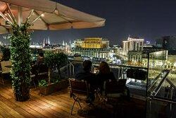 Conservatory Lounge&Bar