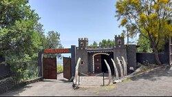 Dino Movie 7d-Parco Sicilia in Miniatura,Zafferana Etnea