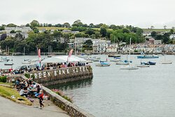 The Working Boat Beer Festival 2019