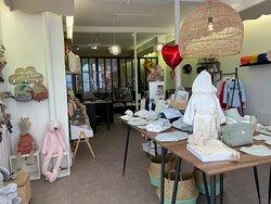 Notre Boutiqe Atelier de cadeaux personnaliser
