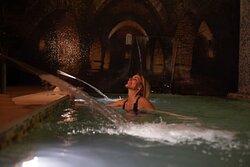 Termal Havuzu - Thermal Pool