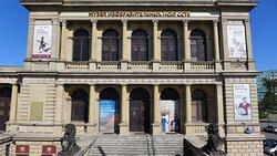Калининградский музей изобразительных искусств