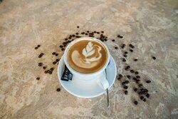 απολαύστε τον καφέ σας στο εστιατόριο Zoga