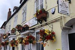 4.  The Mug House Inn & Restaurant, Bewdley
