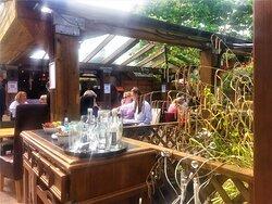12.  The Mug House Inn & Restaurant, Bewdley