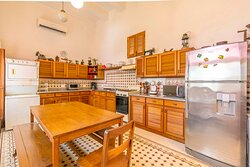 Cocina - Apartamento Múltiple Vista a la Bahía