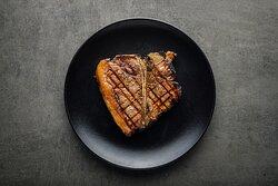 T-Bone dry age beef 650gr