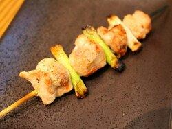 Japanese Yakitori and Grill