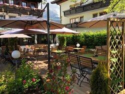 Gastgarten/Terrasse