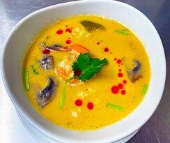 O's Thai Cafe Crouch End North London N8