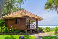 beach cabana in Srilanka,book your next vacation to spend in cabana