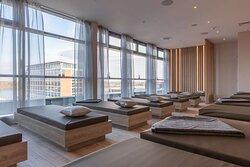 Spa - Silence Room