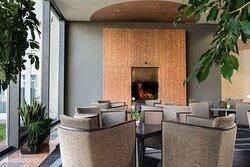 Karl May Bar Lounge