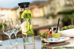 Terrace Drinks