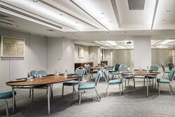 Meeting Room Pier A and B