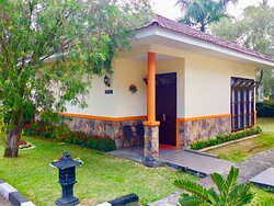 The Orchis Bungalow - 2 rooms