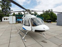 Kyiv Bell 407
