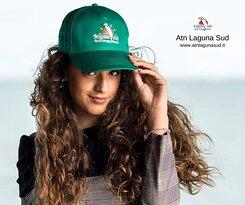 i cappelli di ATN Laguna Sud