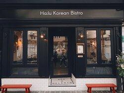 Halu Korean Bistro