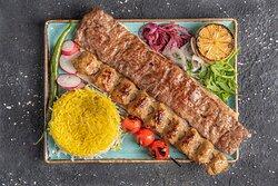 Sultani Kebab