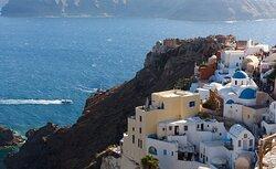 Don't Miss our Athens-Mykonos-Santorini Tours in 8 Days