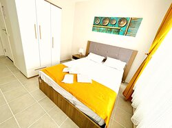5 NO - L - DOUBLE BED
