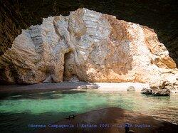 Grotta sfondata