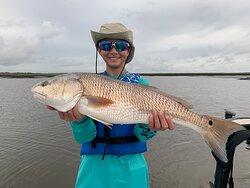 Jacksonville Florida Redfish