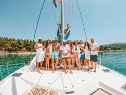 Luxury Day Cruise