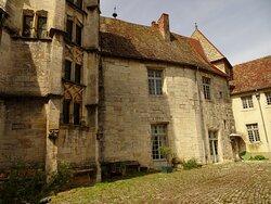 Château de Gy - Photo 7