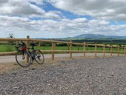 Cycle stop off.