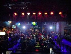 Showside!  Tuesday Trivia, Wednesday Karaoke, Thursday Drag Shows, Friday Karaoke, Saturday Drag Shows, Sundays events vary!